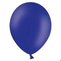 100 Ballons de baudruche bleu marine 27 cm