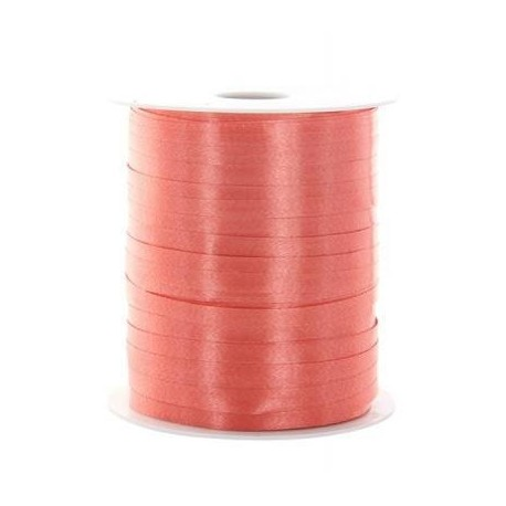 Bolduc orange brillant 100m x 5mm