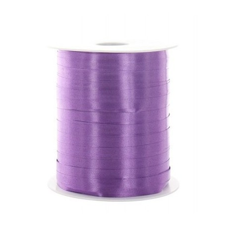 Bolduc violet brillant 100m x 5mm