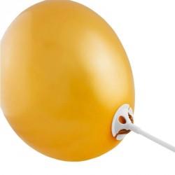 100 tiges pour ballons gonflables