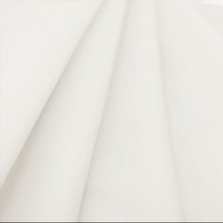 Nappe blanche haut de gamme voie sèche rouleau 50 m