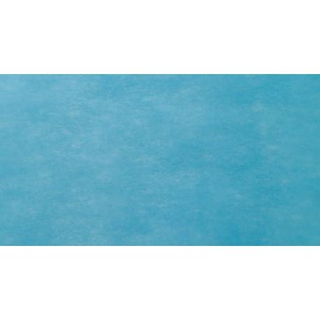 Nappe rectangle mariage turquoise
