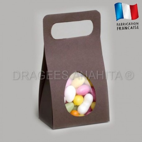 Emballage pour Pâques Oeuf