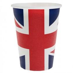10 Gobelets Angleterre : Londres