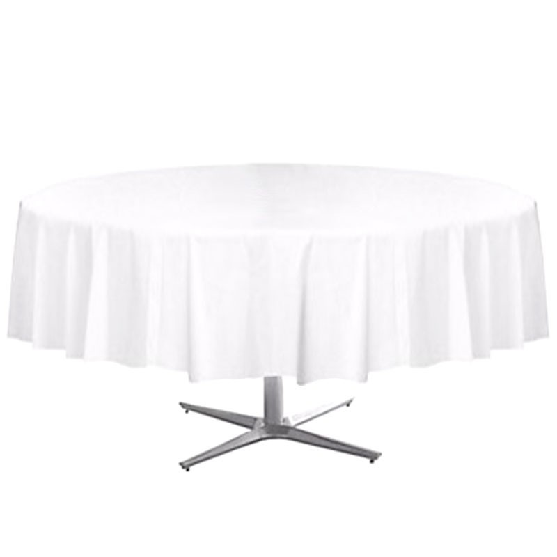 nappe ronde blanche pas cher 28 images nappe ronde blanche achat vente nappe ronde blanche. Black Bedroom Furniture Sets. Home Design Ideas