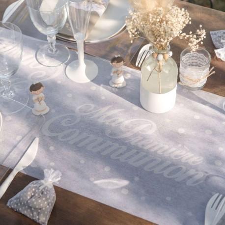 Chemin de Table Première Communion
