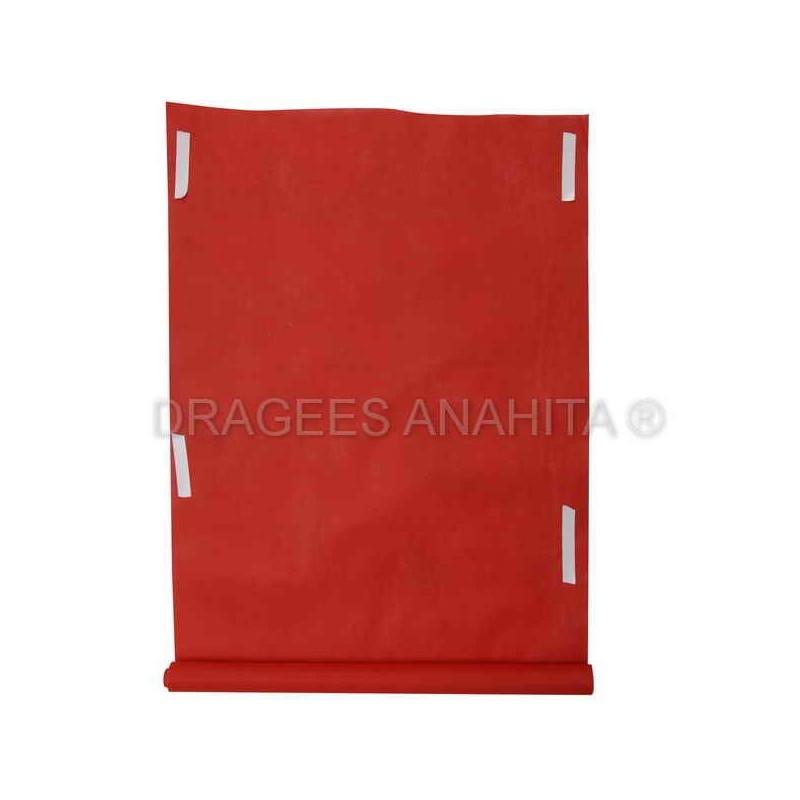 tapis de mariage pour salle ou eglise drag233es anahita