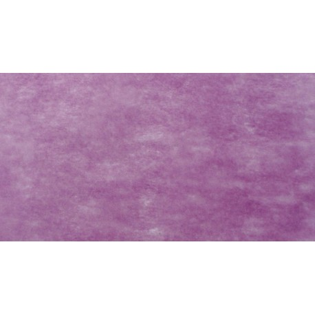 nappe rectangulaire mariage lilas