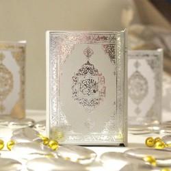 Mini Coran argent