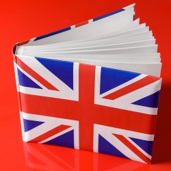 Livre d'or Angleterre