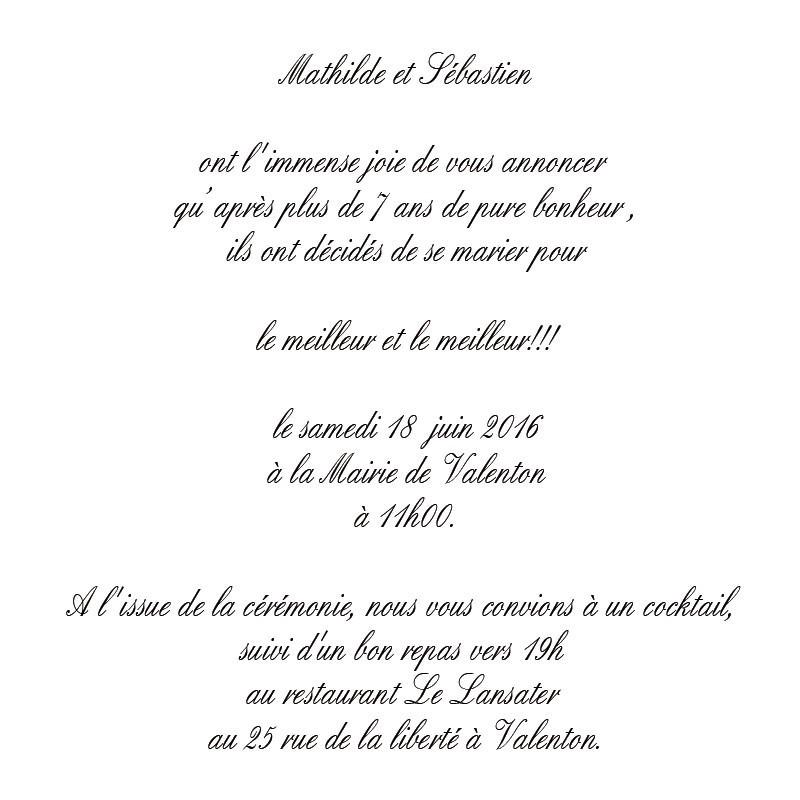 Top Faire part thème rugby pour mariage ou anniversaire - Dragées Anahita QI86